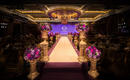 「念和婚礼」《盛宴》 紫金大气简约 凯宾斯基