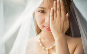 琳琳彩妆婚纱会馆妈妈妆1580(哈尔滨市内)