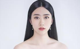 首席化妆师跟妆韩式唯美森系清新妆容