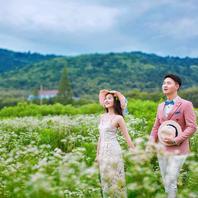 郑州名匠婚纱摄影店长推荐套餐