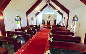 【快乐时光婚礼】教堂婚礼