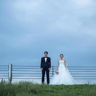 苏沐摄影--《爱在旅途》套系