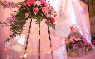 喜约专属婚礼策划