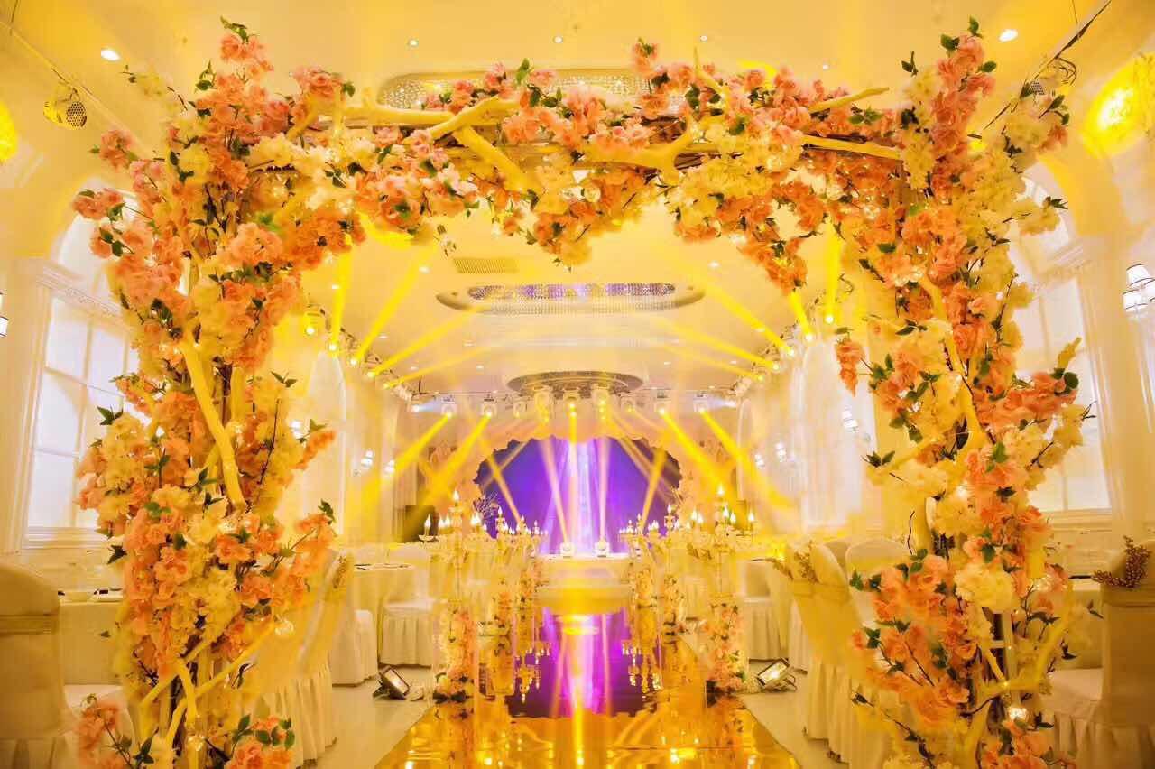 蓝派国际婚礼中心(通州旗舰店)