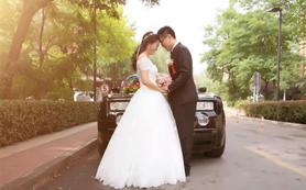 【CH-迷阁】婚礼新娘早妆