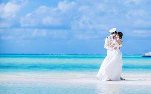 接机+2晚海景房 游艇、海天一线、婚礼现场任拍