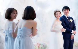 【37映像】婚礼摄影总监单机位+助理