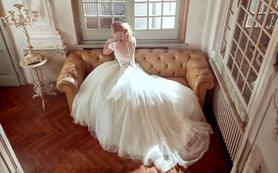 国际品牌—官代NICOLE婚纱