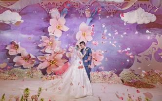 安果视觉.婚礼当日双机位摄影(总监+资深)