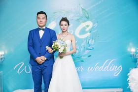 【婚礼跟拍】你的BIG DAY,由柒樂来负责