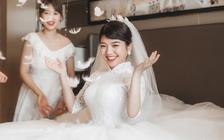 润尚时尚新娘造型|2018博彩娱乐网址大全全程跟妆 资深档