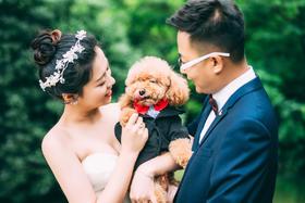 【婚礼摄影】因为懂得,所以包容;因为懂得,所以心同
