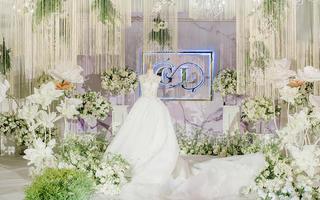 D设计&婚礼策划工作室