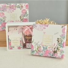 多囍优品婚庆婚礼喜糖包装礼盒成品糖盒结婚喜糖盒创意回礼伴手礼