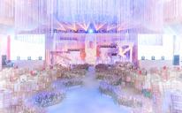 【婚礼策划】梦幻 童话 粉紫色