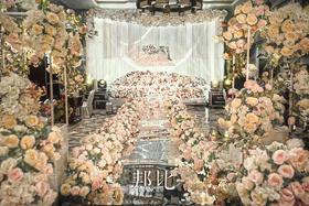 【婚礼策划】H&Q文艺花园~~~~~~~~~~~~~