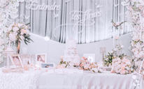 【喜诺婚礼】——唯美梦幻婚礼