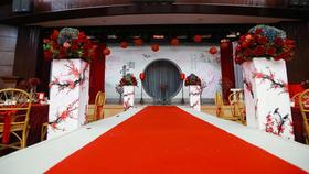 【中式婚礼】有壹天