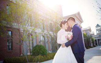 安果视觉.婚礼当日单机位摄影(首席)