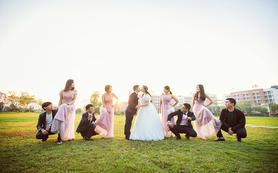 程木视觉首席档双机婚礼摄像