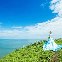 【婚照】城市微旅拍系列婚纱照 定制服务