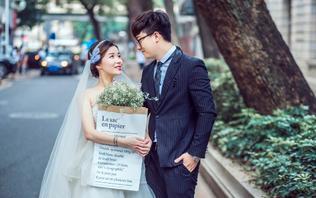 2017钜惠来袭【DW】与广州婚纱之约