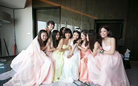 【AS婚礼组合套餐】首席摄影单机+首席摄像双机