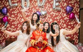 【蔷薇图片社】婚礼摄影+资深组+单机+创意