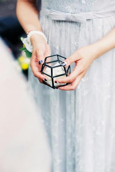 嫁给幸福私人户外婚礼定制—《白露凝霜梦多少》