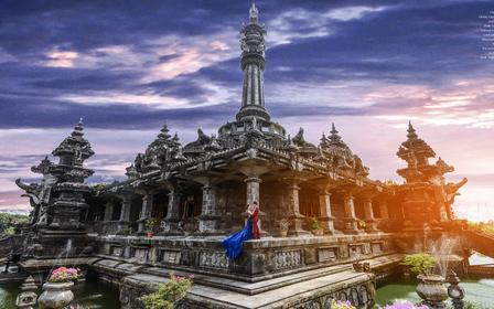 【丽摄影】旅拍--巴厘岛之约