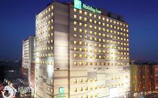 水游城假日酒店
