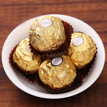 费列罗榛果威化巧克力 1颗装 30颗盒装