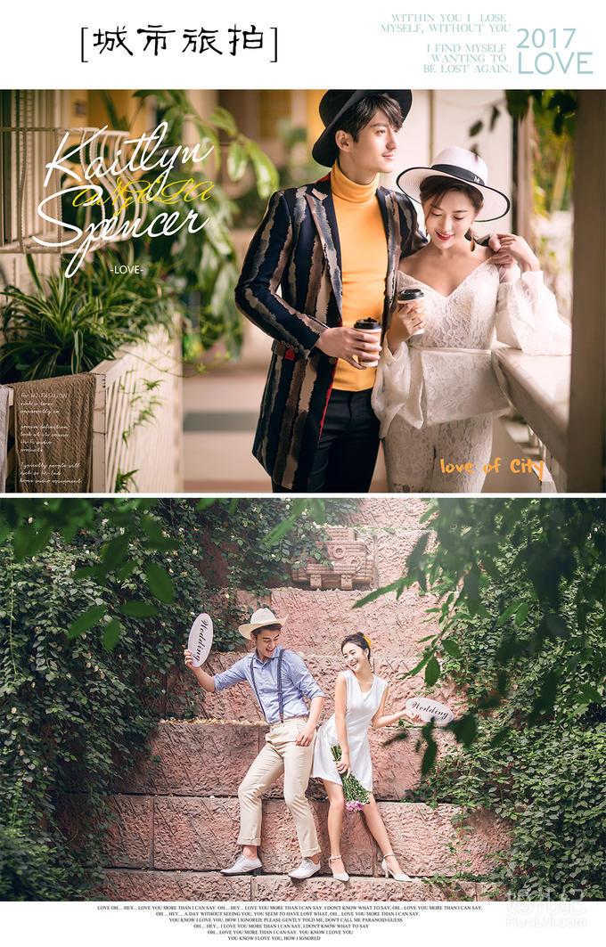 青岛婚纱摄影套餐 >青岛罗薇/韩式旅拍/私人订制/四天三夜/2天拍摄