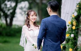 【千位新人首选】橘子影像-婚礼摄影 总监双机套餐