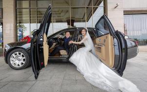 南宁全程婚礼跟拍纪实-送精修