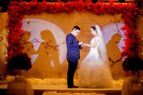 【Sugar苏格婚礼】韩中式婚礼