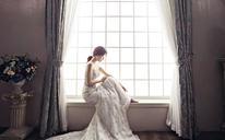 法式古堡内景拍摄基地欧式宫殿城堡婚纱照
