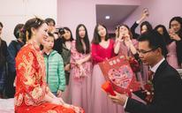 【创意婚礼摄影】这场婚礼好好玩!