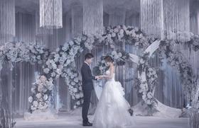 【艺品视觉】技术指导总监三机位婚礼摄影
