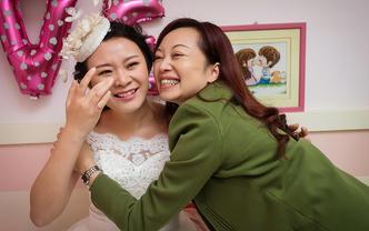 [玖-摄] 婚礼纪实 - 双机档