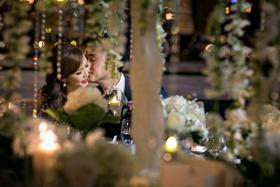 【Acapella】总监首席双机婚礼摄影跟拍
