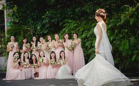 【杰特映像】婚礼跟拍 总监+资深双机全程拍摄