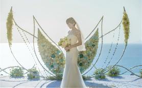 【礼记】苏梅岛唯美浪漫婚礼