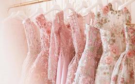 【时髦新娘】长的漂亮是本钱,把钱花的漂亮是本事
