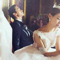 【原创经典】公主嫁到!美美哒!