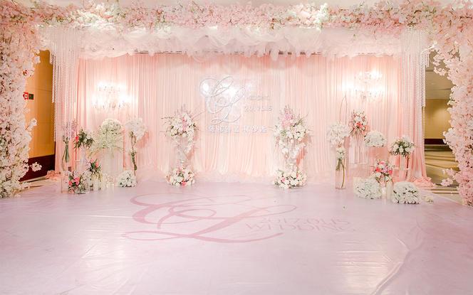 【艾依诺婚礼定制】|简约时尚|精选套系