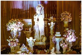 浪漫爱都-【Heartin】-唯美浪漫轻奢婚礼布置