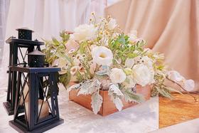 稻田婚礼定制——【一期一会】日式小清新婚礼