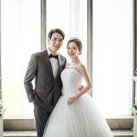 【无锡TOUCH婚纱摄影】唯美升级全新韩式系列