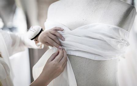 【野生雏菊】高级定制 来图定制  设计专属婚纱